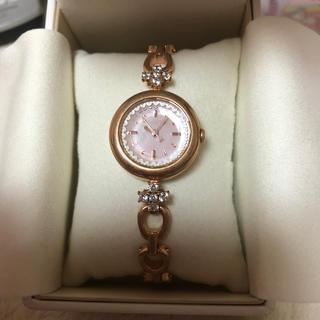 サマンサティアラ(Samantha Tiara)のサマンサティアラ🌸腕時計(腕時計)