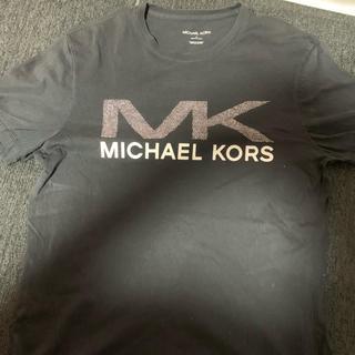 マイケルコース(Michael Kors)のMICHAEL KORS Tシャツ(Tシャツ/カットソー(半袖/袖なし))