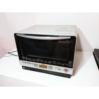 日立 - 日立加熱水蒸気オーブンレンジ★MRO-GS8★2010年製★ライトグレー