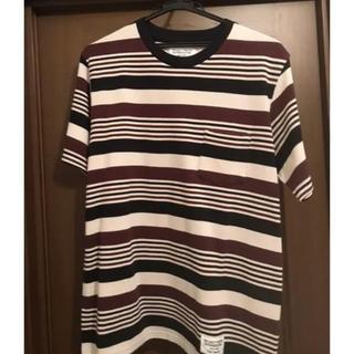 ワコマリア(WACKO MARIA)のワコマリア   新品 2019  タグ付き(Tシャツ/カットソー(半袖/袖なし))