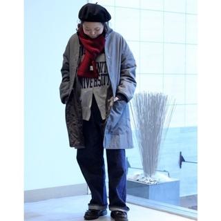 Engineered Garments - engineered garments liner jacket mon22