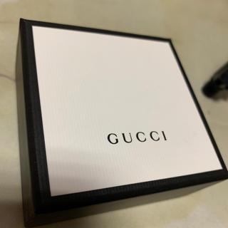 グッチ(Gucci)のGUCCI(ピアス)(ピアス(片耳用))