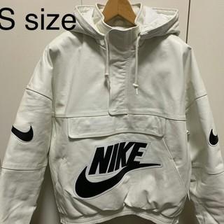 Supreme - Supreme®/Nike® Leather Anorak