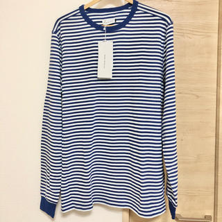 アダムエロぺ(Adam et Rope')の POP TRADING COMPANY × POPEYE 新品タグ付(Tシャツ/カットソー(七分/長袖))