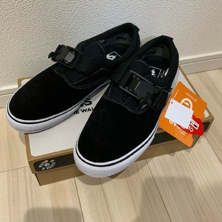 ALEXANDER LEE CHANG × VANS  FD ERA