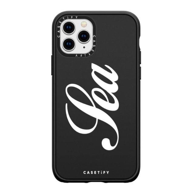 Gucci iPhone 11 ProMax ケース シリコン 、 Ron Herman - 新品未使用 WINDANDSEA iPhone11Pro CASETIFYの通販 by sa-ma|ロンハーマンならラクマ