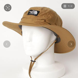 THE NORTH FACE - THE NORTH FACE Horizon Hat