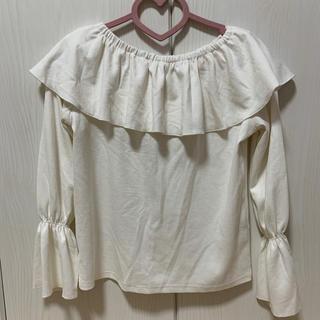 エムズエキサイト(EMSEXCITE)の長袖シャツ(シャツ/ブラウス(長袖/七分))