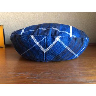 Vivienne Westwood - (希少)ヴィヴィアンウエストウッドアングロマニア ベレ帽
