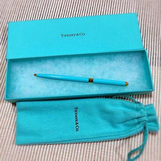 Tiffany & Co. - TIFFANY(ティファニー) 正規品 10494397 パース ペン