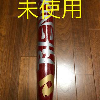 ルイスビルスラッガー(Louisville Slugger)の新品・未使用 ディマリニ フェニックス 3号 ソフトボール ゴム(バット)