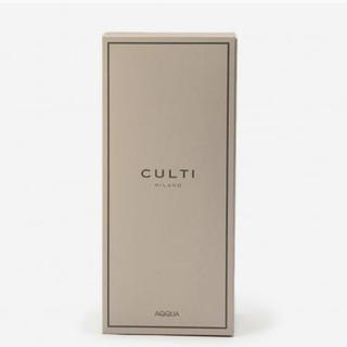 アクタス(ACTUS)の20,900円 クルティ Culti ディフューザー Aqqua 1000ml(アロマディフューザー)