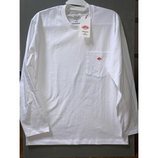 ダントン(DANTON)の roro様専用❣️<新品> DANTON メンズ 長袖ポケットTシャツ(Tシャツ/カットソー(七分/長袖))