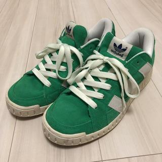 ミタスニーカーズ(mita sneakers)のアディダス アディマティック adidas LAWSUIT MITA ミタ(スニーカー)
