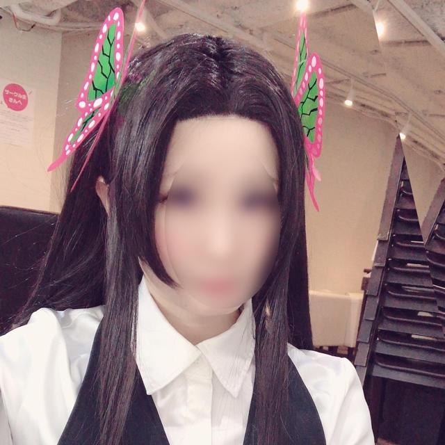 コス 胡蝶 カナエ