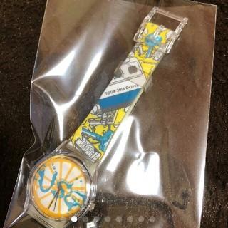 ユニゾンスクエアガーデン(UNISON SQUARE GARDEN)のunisonsquaregarden腕時計(ミュージシャン)
