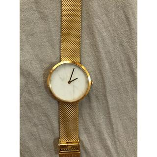 ビューティアンドユースユナイテッドアローズ(BEAUTY&YOUTH UNITED ARROWS)のマベンウォッチズ  MAVEN WATCHES 腕時計(腕時計)
