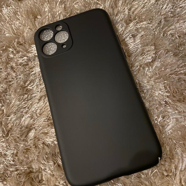iPhone11Pro iPhoneカバー ソフトシリコンカバーの通販 by かずや's shop|ラクマ