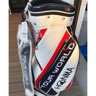 ホンマゴルフ(本間ゴルフ)の値下げ ホンマ 9型 キャディバッグ 本間ゴルフ(バッグ)