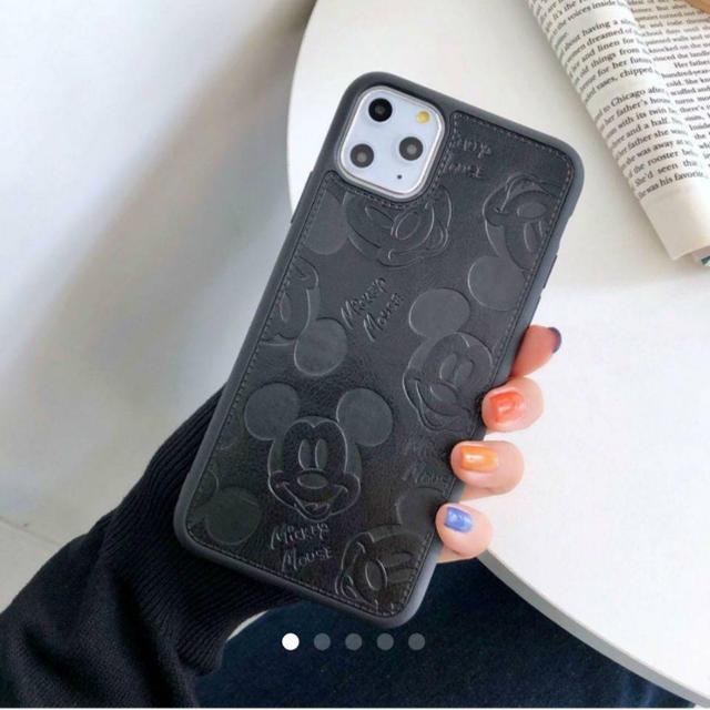 iPhone11 pro スマホケース ミッキーの通販 by mako✩.*˚'s shop|ラクマ