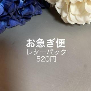 🚚お急ぎ便 レターパック(その他)