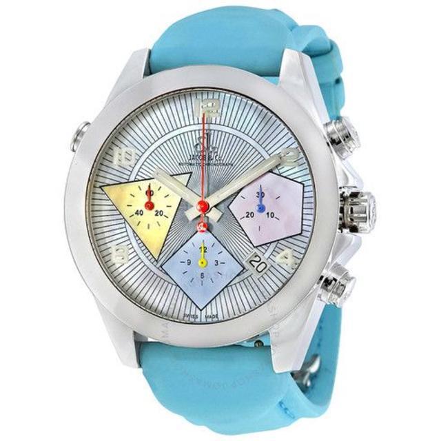 中国 レプリカ 時計 販売店 | ジェイコブ Automatic Chronograph の通販