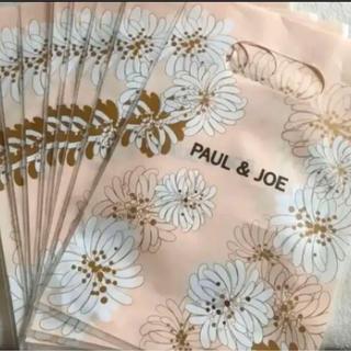 Paul & JOE ポールアンドジョー/ショッパー8枚♡