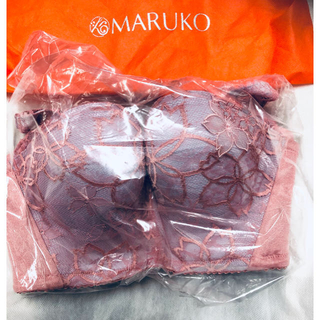 MARUKO - マルコ★70 F コンフェティ ピンク新品未使用