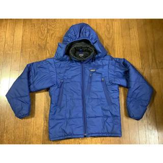 パタゴニア(patagonia)のパフジャケット パタゴニア M 83990 ブルー patagonia メンズ(ダウンジャケット)