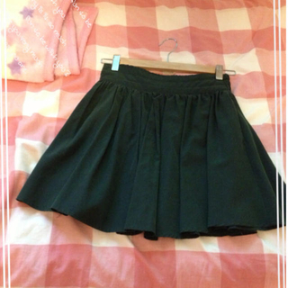 ローリーズファーム(LOWRYS FARM)の秋色スカート(ミニスカート)