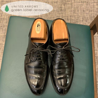 UNITED ARROWS - 《UNITED ARROWS green label relaxing》Uチップ