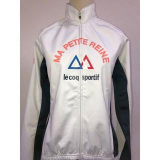 ルコックスポルティフ(le coq sportif)のle coq sportif サイクリングジャージ レディース M 9-3(ウエア)