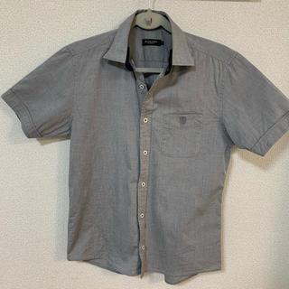 ブラックレーベルクレストブリッジ(BLACK LABEL CRESTBRIDGE)の値下げ!美品★ブラックレーベルクレストブリッジ半袖シャツ(シャツ)
