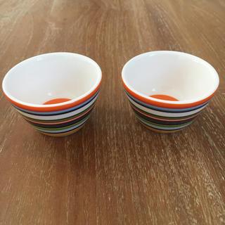 イッタラ(iittala)のイッタラ オリゴ エッグカップ(食器)