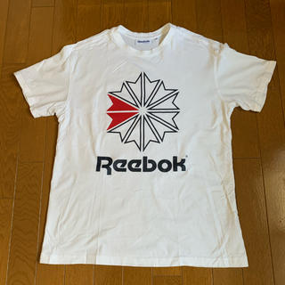 リーボック(Reebok)のReebok Tシャツ(Tシャツ(半袖/袖なし))