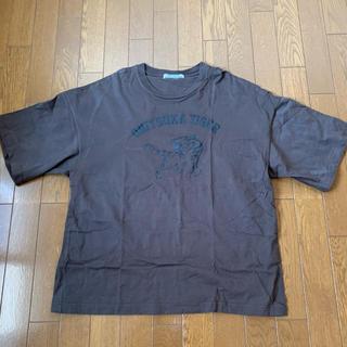 オニツカタイガー(Onitsuka Tiger)のOnitsuka Tiger Tシャツ(Tシャツ/カットソー(半袖/袖なし))