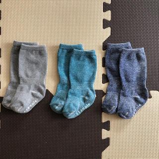スタンプル stample 靴下3足セット(靴下/タイツ)