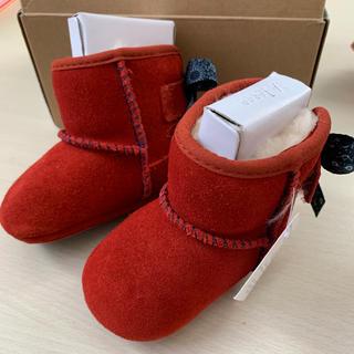 UGG - 美品 ugg baby ブーツ