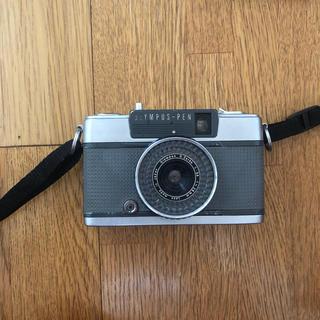 オリンパス(OLYMPUS)のハーフカメラ  フィルムカメラ(フィルムカメラ)