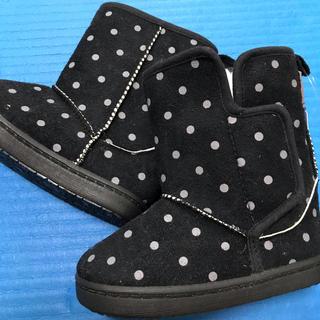 子供用ブーツ 14.0cm  未使用品(ブーツ)