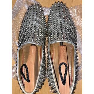 クリスチャンルブタン(Christian Louboutin)のルブタン ローラーボーイ ローファー 靴 正規品(ドレス/ビジネス)