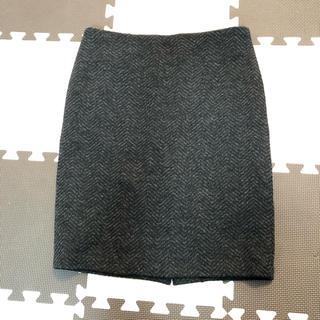 エゴイスト(EGOIST)の♡美品♡ EGOIST スカート(ひざ丈スカート)