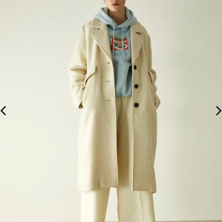 moussy - OVER SIZED コート