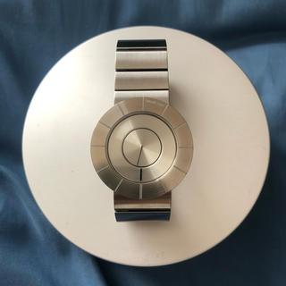 イッセイミヤケ(ISSEY MIYAKE)のissey miyake  イッセイミヤケ TO 時計(腕時計(アナログ))