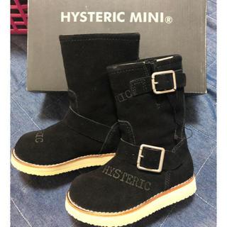 HYSTERIC MINI - ヒステリックミニ ブーツ