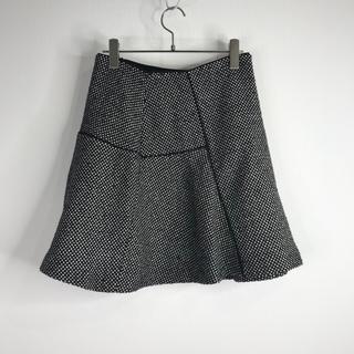 マックスマーラ(Max Mara)のスポーツマックス Sports MAX スカート フレアスカート サイズ40(ミニスカート)