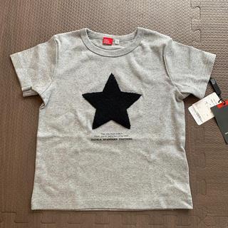 ダブルスタンダードクロージング(DOUBLE STANDARD CLOTHING)のダブルスタンダードクロージング キッズ Tシャツ(Tシャツ/カットソー)