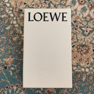 ロエベ(LOEWE)のロエベ  箱(ショップ袋)