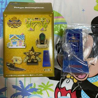 ディズニー(Disney)のワンマンズドリーム ミニチュアフィギュアコレクション(ミニチュア)