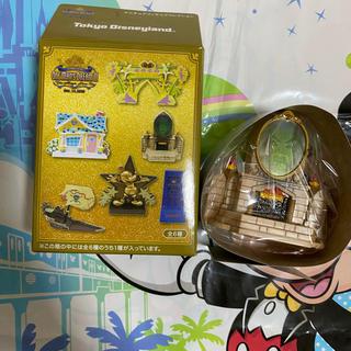 ディズニー(Disney)のワンマンズドリーム ミニチュアフィギュア(ミニチュア)